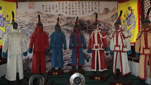 清朝的八旗旗主权势有多大,和珅都入不了他们眼里