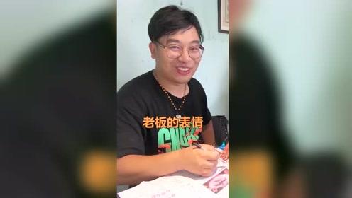 大胃王吃播 重庆美食排行榜第一的火锅店味道到底如何?