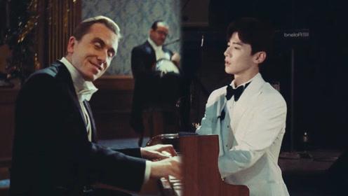 """《海上钢琴师》《明星大侦探》曝""""传奇对决""""宣传片 国民综艺致敬影史传奇"""