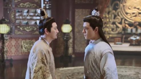 《明月照我心》皇上一个决定,李谦的心,被伤得体无完肤!