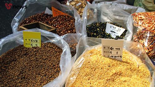 """韩国陷入""""零经济陷阱"""",利率、物价、经济增长都趋于零"""