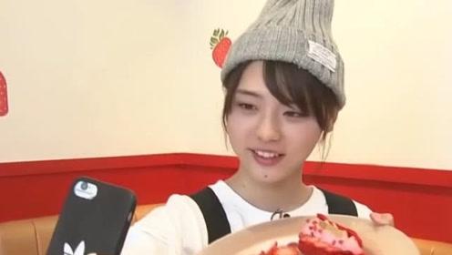 日本男子选美大赛,小伙一身女生装扮,让无数女生汗颜!