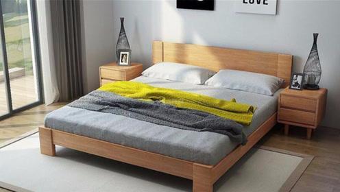 不管家里床多大,这5样东西不要放床头,好多人还不当事,记心上