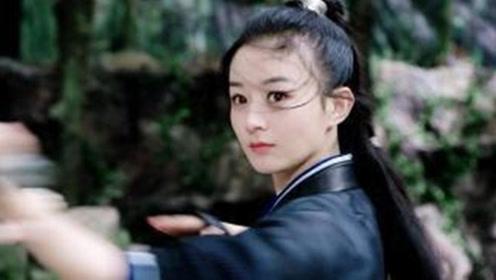 《有翡》剧组被曝擅加替身 有的戏份赵丽颖都不知