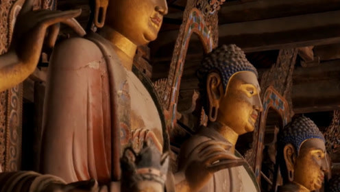 为何寺庙中禁止游客拍照?得知真相后,你还敢拍吗?