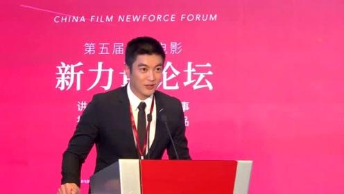 杜江感谢拿到北京户口:让我在北京有家的感觉了