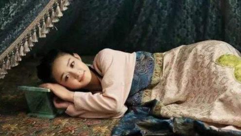 古代枕头又硬又高,为什么深受女性喜欢?专家:设计可不简单!
