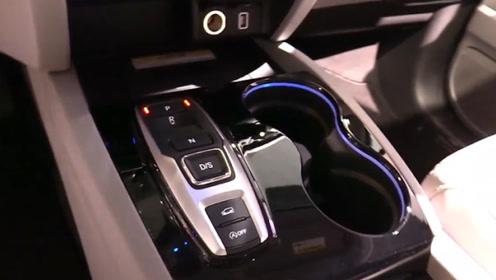 本田使出杀手锏!新款SUV比Q7都气派,一听价格,还买啥汉兰达!