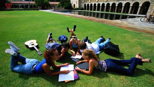国际新生入学率连续三年下滑,美将为中国留学生开绿色通道