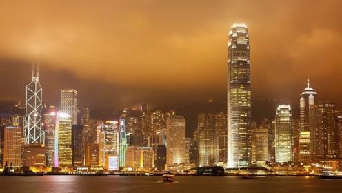 """香港部分精英的""""斯德哥尔摩症候群"""",让美国人都觉得不可思议"""