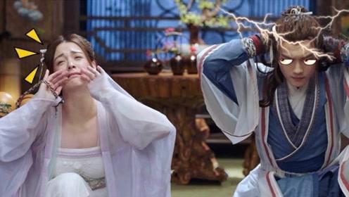《灵剑课代表》之有梗盘点:好莱坞偶像剧TVB梗全都有
