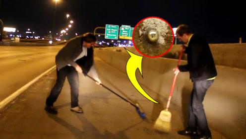 有车经过的马路就能扫到铂金?别怪我没提醒你,翻身的机会来了!