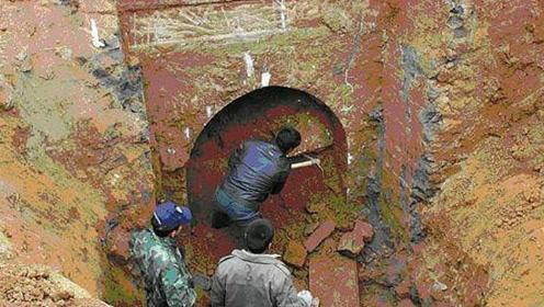 南京发现一座明朝古墓,墓主竟是越南太监,越南人为啥葬在中国?