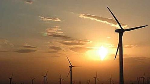 颠覆性研究:全球变暖或致风速加快,风力发电量会大幅增加