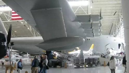 全球最大的飞机,整个地球仅此一架,能装载一台自主研发有轨电车!