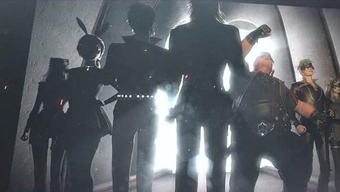 《斗罗大陆》AMV:大陆魂师精英赛群英荟萃,这个擂台谁能笑到最后?