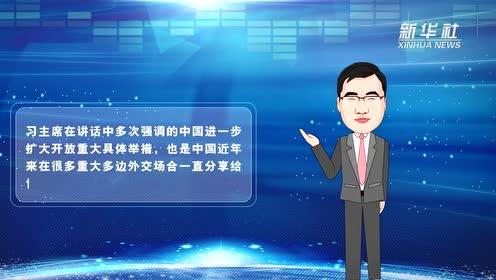 """专家漫评 王磊解读""""世界前进的不竭动力"""""""