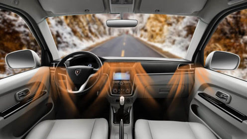 怎样正确使用汽车暖风,你知道吗?你是真的会用吗?