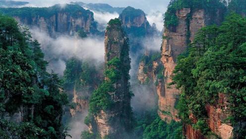中国最能赚钱的景区,年收入600亿还不宰客,接待7000多万次游客