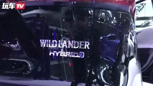 广州车展9大新车极速首发!