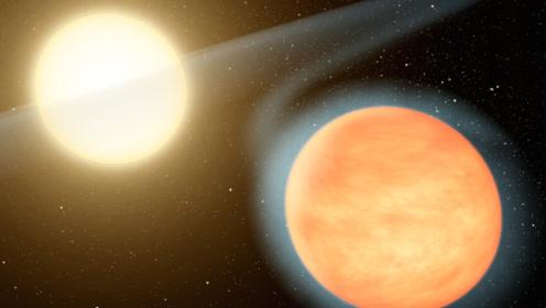 木星找到孪生兄弟,整个星球充满天然气,质量是木星2倍!