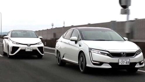 本田和丰田谁比较耐开些?修车工:跑10万公里,一对比就知道了!