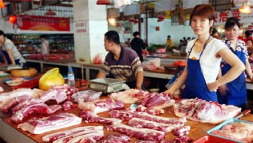 """猪价持续下跌,春节能吃上""""15元一斤""""猪肉了?看完心里有底了"""