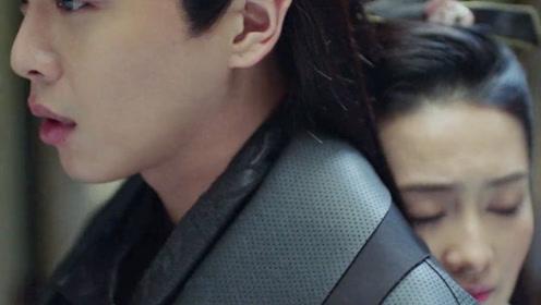 庆余年:范闲被岳母击杀,崩溃提和离,李沁一把抱住:我不要