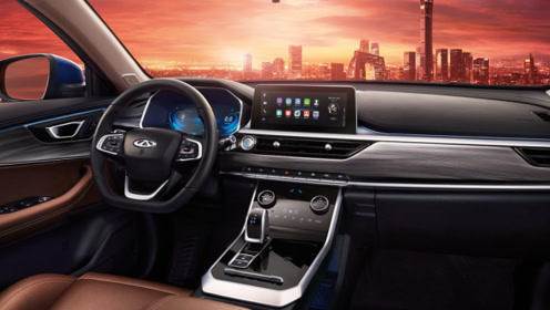 国产中的黑马中型SUV!8.88万起售,最近三个月卖出35382辆