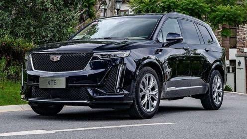 SUV中性价比最高车型,价格最便宜,可搭配可闭缸2.0T动力+9AT