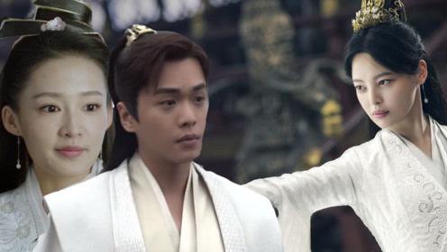 庆余年:李沁辛芷蕾同时生子,张若昀只关心李沁,辛芷蕾发狠报复
