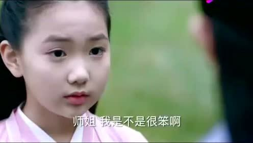 青云志:小伙六个月才砍倒一棵竹子,到底是你弱还是竹子硬啊