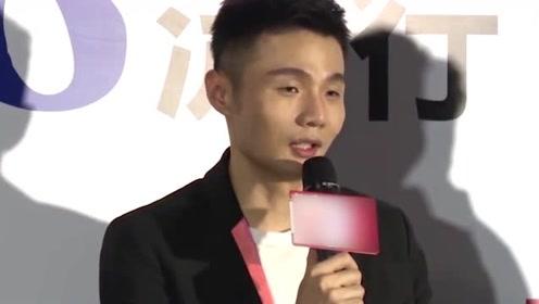 """专辑发行遭搪塞 李荣浩质问""""想上首新歌这么难吗"""""""