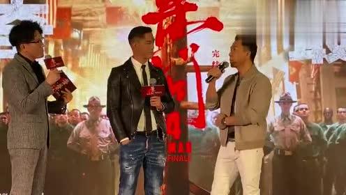 甄子丹称昆汀新片贬低李小龙,希望通过《叶问4》展示真实李小龙