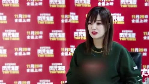赵薇回应杨紫疯狂追星自己:克制一点,不然我很惭愧