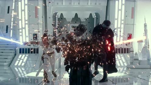 《星球大战:天行者崛起》&LPL全明星周末预告来袭