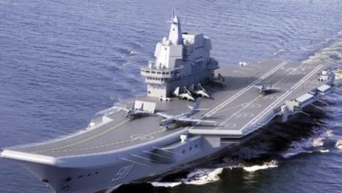 双航母时代在即!国产航母搭载战机实弹远航,003有望更先进