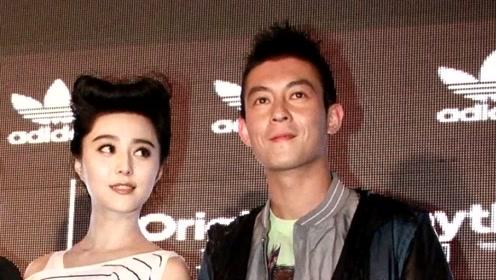 陈冠希为何被称女神收割机?看到他年轻时的样子,网友恍然大悟