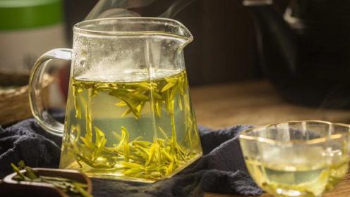 绿茶加红糖一起泡水喝,解决了很多男人的烦恼,赶紧为老公收藏!