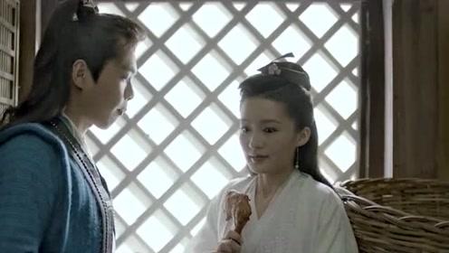 庆余年:范闲和林婉儿共处时主动表白,林婉儿瞬间就脸红了