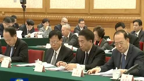 纪念澳门特别行政区基本法实施20周年座谈会在京举行