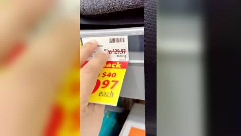 价格标签的套路原来全世界通用