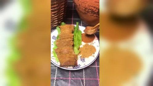 烤肉教程:这样做,全家人都喜欢吃,肉嫩还jindao