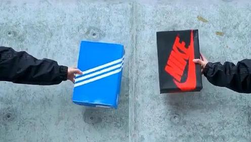 球鞋分享:耐克、阿迪达斯烂大街,这些国产好鞋,又有几个人知道?