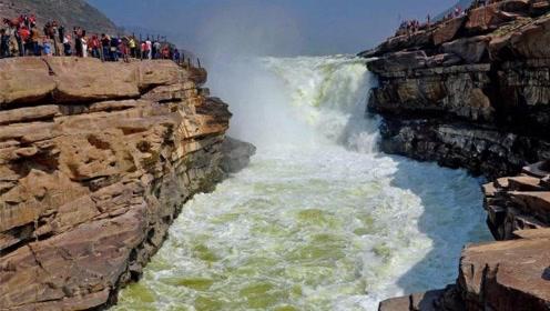 现在黄河的水越来越清,到底是好还是不好呢!让专家来告诉你答案