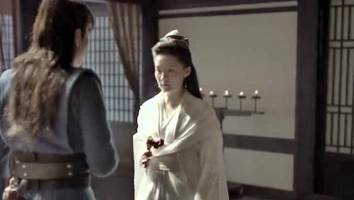 庆余年:范闲寻找到林婉儿,他的举动看懵了众人