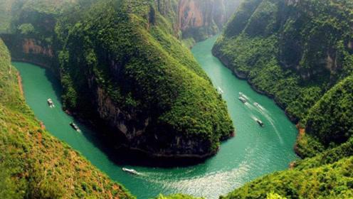 中国5A级景区最多的城市,每年接待近6亿游客,是你的家乡吗?