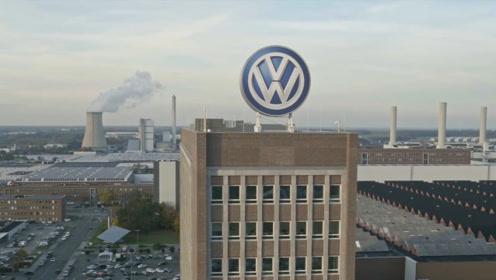 工业占地面积最大的厂商,德国沃尔夫斯堡,面积超10个波音厂!