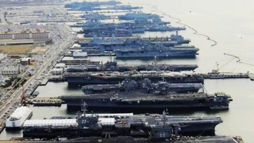 让美军航母时代终结,不仅是中俄的导弹,美船厂总裁有话要说