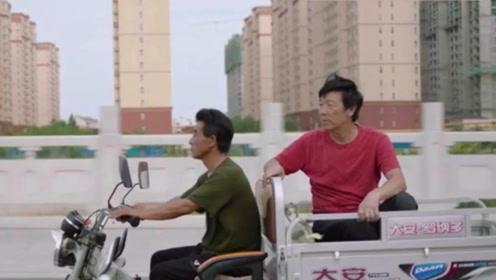 《平原上的夏洛克》全素人出演,打败葛优赵薇,被吴京郭帆花式夸奖